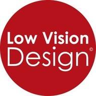 Low Vision design