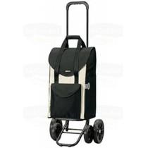 Quatro Boodschappentrolley / Boodschappenwagentje Quatro