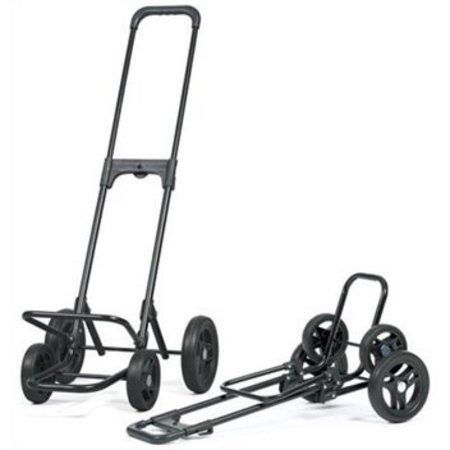 Andersen 4 Wiel Boodschappen Trolley / Shopper
