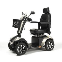 Scootmobiel Mercurius 4 LTD Occasion