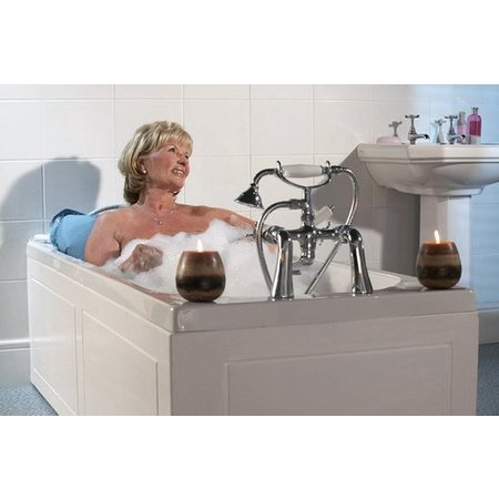Able2 Opblaasbare badlift