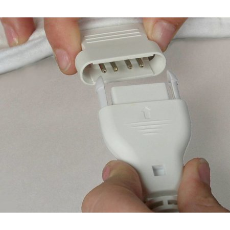 SGL SGL Elektrische Warmte Deken Met Slaapmodus