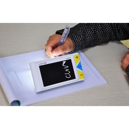 Clover 5 Elektronische Handloep