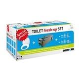 Onderdelen toiletten