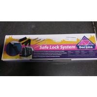 Dorema Safe lock stormband