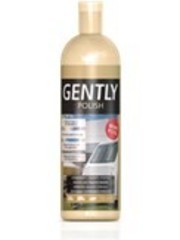Gently Caravan & Boat Polish 750 ml