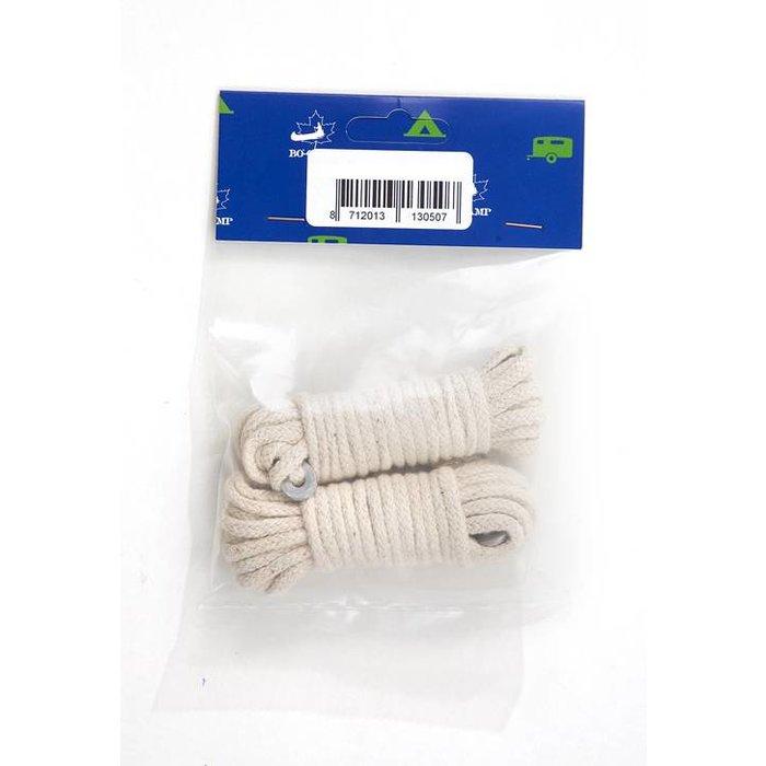 Scheerlijn nylon 3mm, 3,5m