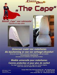 Camper Diem The Cape