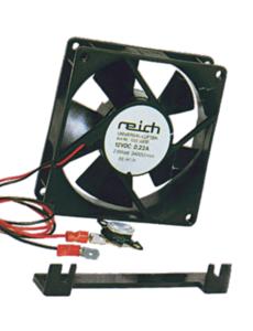 Reich Reich ventilator set 12V 2,6W
