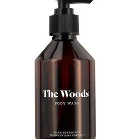 Brooklyn Soap Company The Woods Body Wash