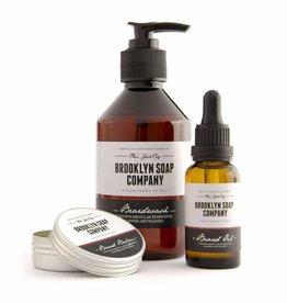 Brooklyn Soap Company Beard Bag