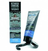 My Magic Mud Activated Charcoal Tooth Paste Peppermint