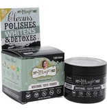 My Magic Mud Activated Charcoal Tooth Powder