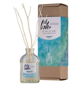We Love The Planet Spiritual Spa diffuser 50 ml