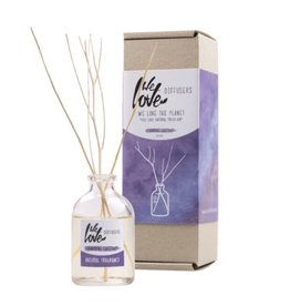 We Love The Planet Charming Chestnut diffuser 50 ml