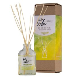 We Love The Planet Darjeeling Delight diffuser 50 ml