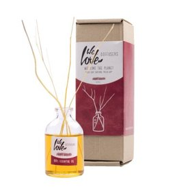We Love The Planet Warm Winter diffuser 50 ml
