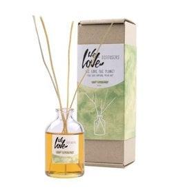 We Love The Planet Light Lemongrass diffuser 50 ml