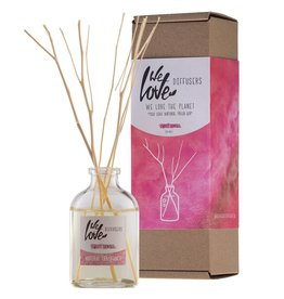 We Love The Planet Sweet Senses diffuser 50 ml