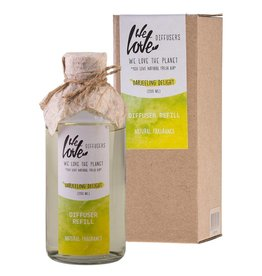 We Love The Planet Darjeeling Tea refill diffuser 200 ml