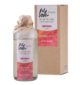 We Love The Planet Sweet Senses refill diffuser 200 ml