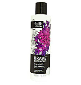 Faith in Nature Body Bounce Lavender & Jasmine Shampoo