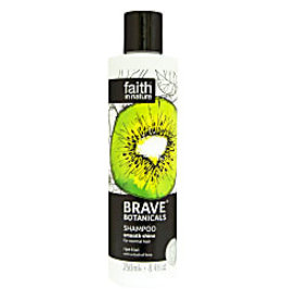 Faith in Nature Smooth Shine Kiwi & Lime Shampoo