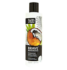 Faith in Nature Moisture Boost Coconut & Frangipane Shampoo