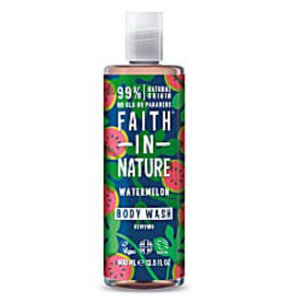 Faith in Nature Watermelon Bath & Showergel