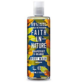 Faith in Nature Grapefruit & Orange Bath & Showergel