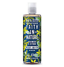 Faith in Nature Seaweed Bath & Shower Gel