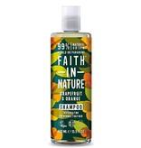 Faith in Nature Grapefruit & Orange Shampoo
