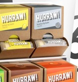 Hurraw! Display (6 Box) Recycled Aluminum Stand