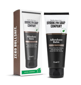 Brooklyn Soap Company Aftershave Balm (2019)