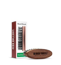 Brooklyn Soap Company Beard Brush (2019)