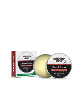 Brooklyn Soap Company Beard Balm