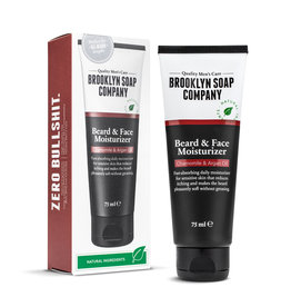 Brooklyn Soap Company Beard & Face Moisturizer (2019)