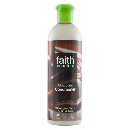Faith in Nature Chocolate Conditioner