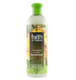Faith in Nature Pineapple & Lime Conditioner