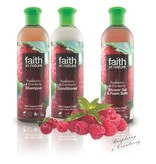 Faith in Nature Raspberry & Cranberry Bath & Shower Gel