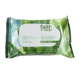 Faith in Nature 3 in 1 Facial Wipes