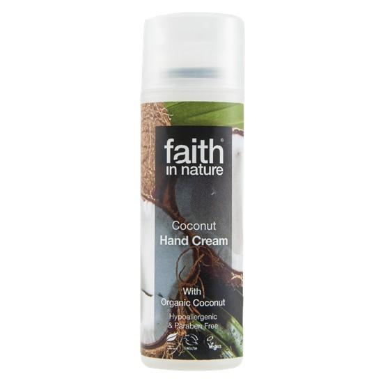 Faith in Nature Coconut Hand Cream