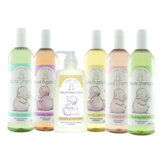 Humphrey's Corner Calming Chamomile Shampoo Baby