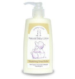 Humphrey's Corner Nourishing Shea Butter Baby Lotion