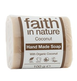 Faith in Nature Coconut Soap