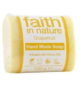 Faith in Nature Grapefruit Soap