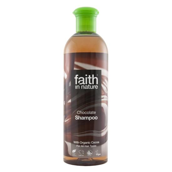 Faith in Nature Chocolate Beauty Giftset