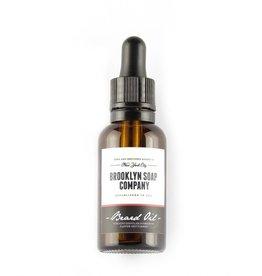 Brooklyn Soap Company Beard Oil