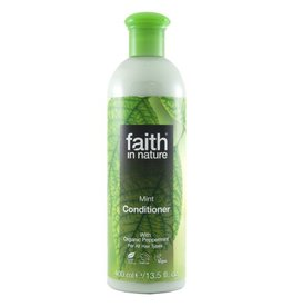 Faith in Nature Mint Conditioner