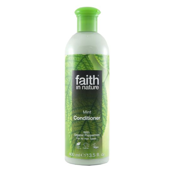 Faith in Nature Mint Conditioner
